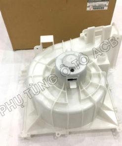 Mô tơ quạt dàn lạnh Nissan Xtrail T30 (loại quạt to ko có cánh)
