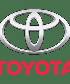 phụ tùng, két nước ô tô Toyota