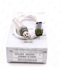 Cảm biến oxy sau Nissan Livina Chính hãng