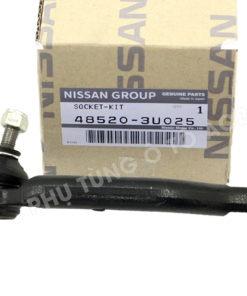 Lái ngoài ô tô Nissan Bluebird RH 04-12
