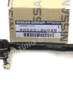 Lái ngoài ô tô Nissan Tiida RH 04-12