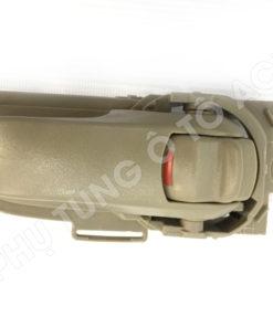 Tay cửa trong xe ô tô Nissan Livina RH 10-15