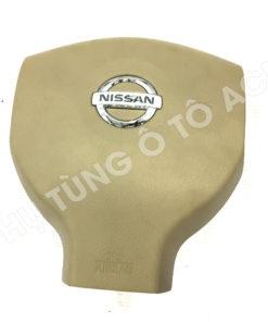Túi khí vô lăng ô tô Nissan Livina 10-14 chính hãng